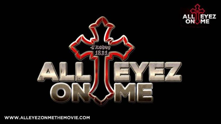 2Pac Biopic, 'All Eyez On Me', Finally Has A Release Date