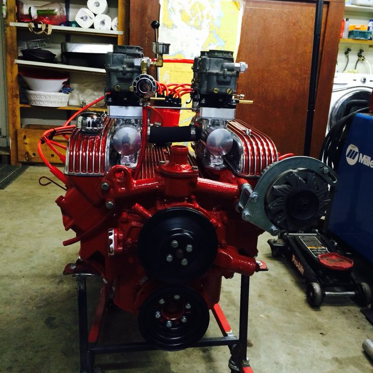 Buick Wildcat V8 Engine: 17 Best Images About Buick Nailhead On Pinterest