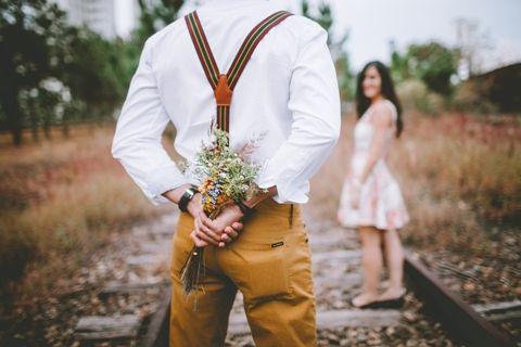 Skreślasz niskich facetów? TO BŁĄD! Sprawdź dlaczego! - dodany epolishwife na epolishwife.com | Portal dla singli, darmowy i najlepszy serwis randkowy dla samotnych