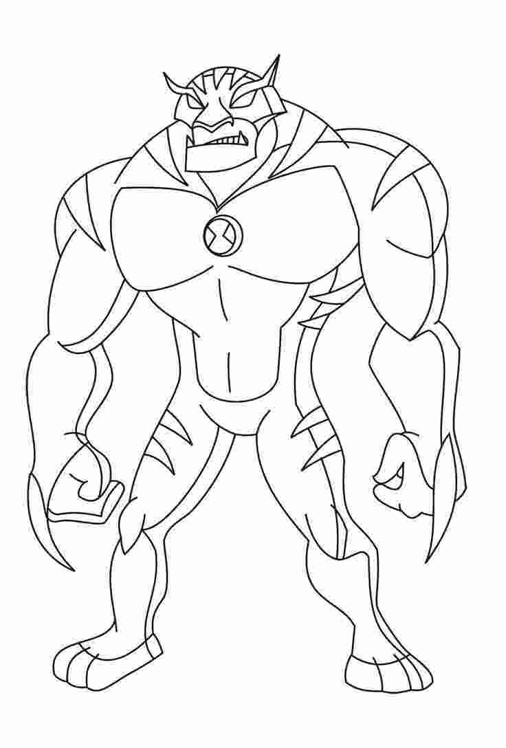 Ben 10 Coloring Pages Ultimate Humungousaur Wiki Ben Acquires Another New Omnitrix That Allo Em 2020 Ben 10 Para Colorir Ben 10 Colorir