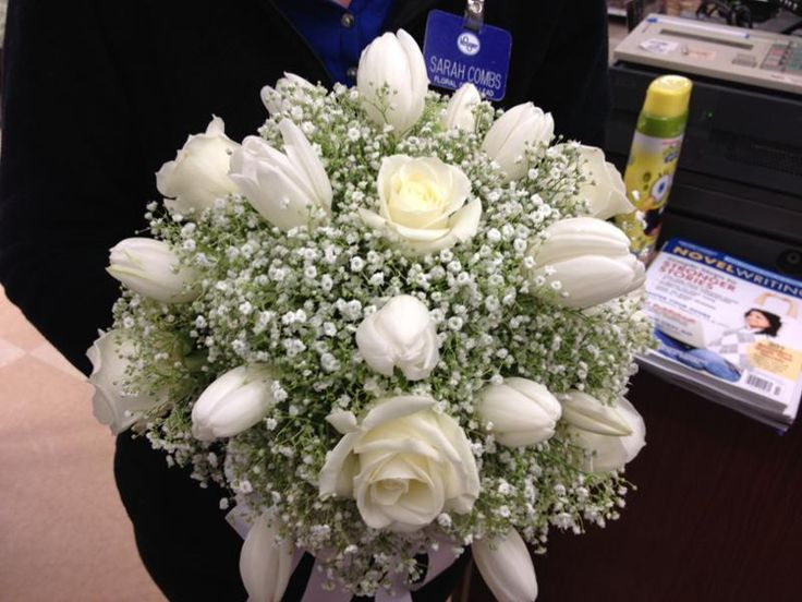 another bouquet created by a kroger floral manager guess where i 39 m getting my flowers. Black Bedroom Furniture Sets. Home Design Ideas