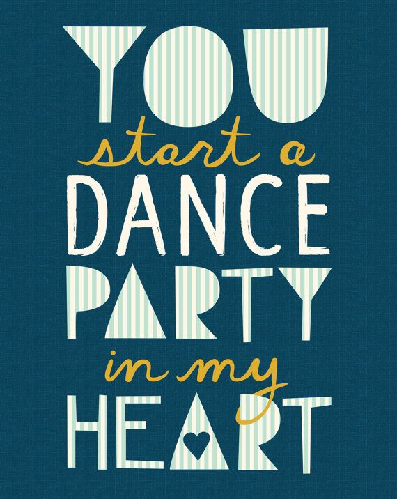 It's true!Dance Parties, Famous Quotes, Valentine Day Cards, Motivation Quotes, Heart Parties, My Heart, Prints, Inspiration Quotes, Paper Planes