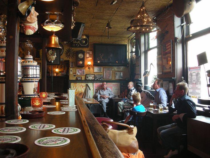 Holanda, el país que más café consume ¿por eso habrá tantos? - http://www.absolutholanda.com/holanda-el-pais-que-mas-cafe-consume-por-eso-habra-tantos/