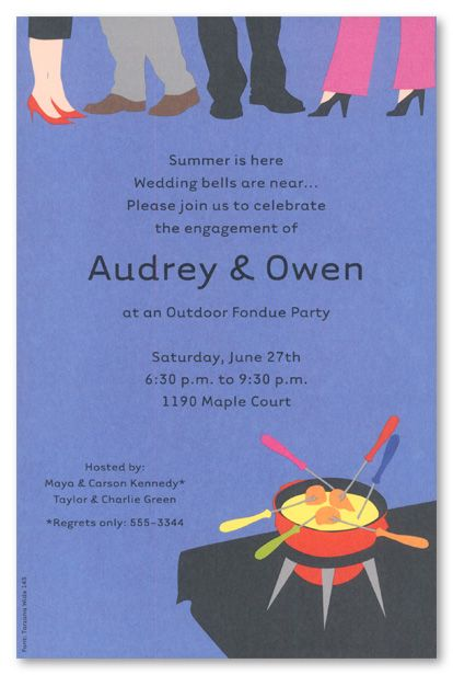 90 best Party Invites images on Pinterest Party invitations - invitation wording for mystery party