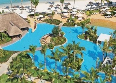 Mauritius: Sugar Beach hotel