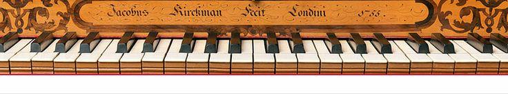St Cecilia's Hall, Musical Instrument Museums Edinburgh