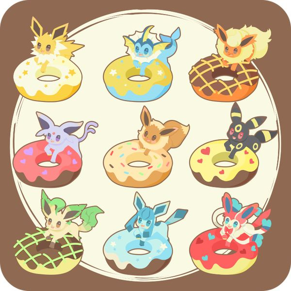 Best 25 Which Eeveelution Are You Ideas On Pinterest Pokemon