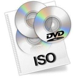 Una imagen ISO es un archivo donde se almacena una copia o imagen exacta de un sistema de ficheros, normalmente un disco compacto, un disco óptico, como un CD, un DVD, pero también soportes USB. Se rige por el estándar ISO 9660 que le da nombre. Algunos de los usos más comunes incluyen la distribución de sistemas operativos, tales como sistemas GNU/Linux, BSD o Live CDs