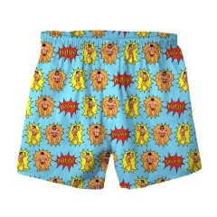 Pehelwan Boxer Shorts