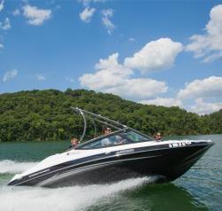 New 2013 - Yamaha Marine - AR192