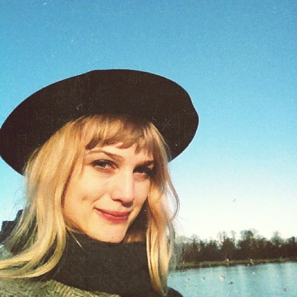 A Fine Frenzy's Alison Sudol in Hyde Park