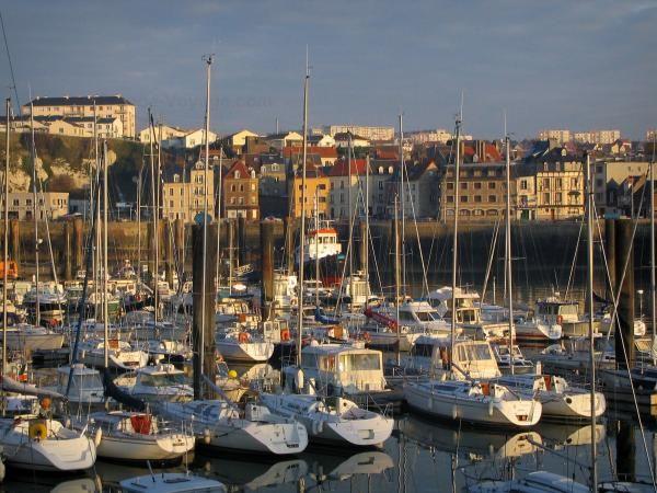Dieppe - Guide tourisme, vacances & week-end en Seine-Maritime
