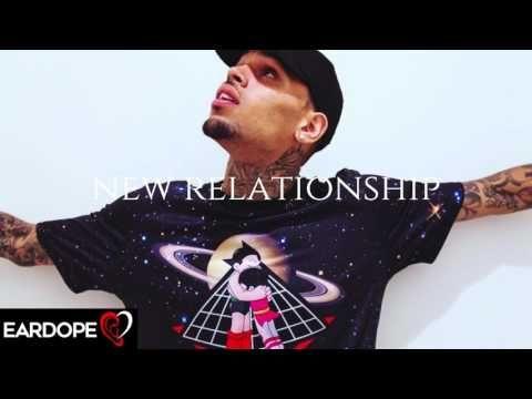Chris Brown - New Relationship ft. Bryson Tiller *NEW SONG 2017* - YouTube