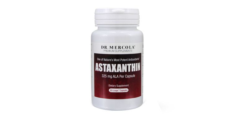 Astaxanthin is an antioxidant supplement that helps fight the signs of aging and support joint and skeletal health, among other astaxanthin benefits.*