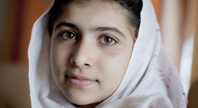 Malala quería ser como Betty la Fea