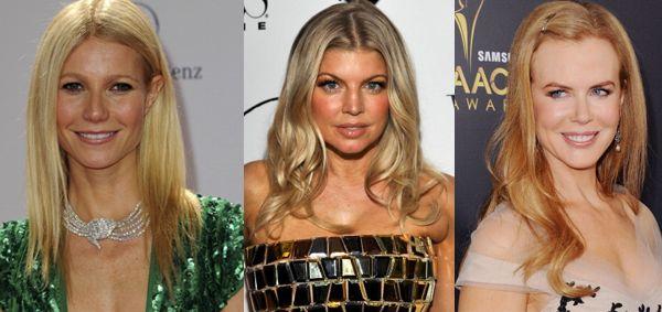 Ben jij een lentetype? Als lentetype heb je een warme ondertoon in je huidskleur. Waarschijnlijk heb je sproetjes en je haar is goudblond tot rossig. Je ogen zijn (grijs) blauw, groen/grijs of lichtbruin. Bekende lentetypeszijnGwyneth Paltrow, Fergie en Nicole Kidman…