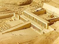 Someday...just one of the places in Egypt I'll visit.: Queen Hatshepsut, Hatshepsut S Temple, History, Temples, Mortuary Temple, Places I D, Ancient Egypt, Travel