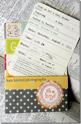 A School Theme Baby Shower Where Guests Are Asked To Bring A New Baby Book  And