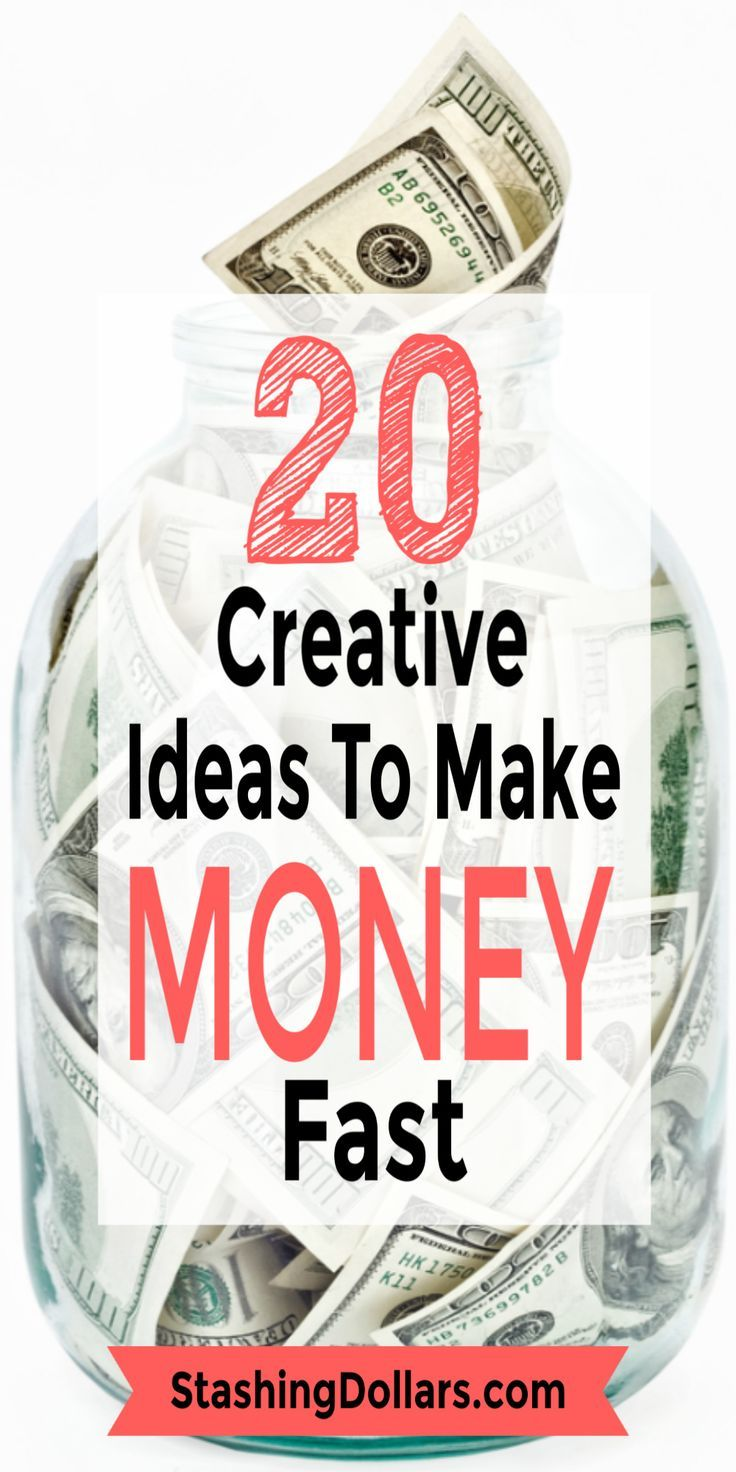 How to Make 100 Dollars a Day How to get money fast, How