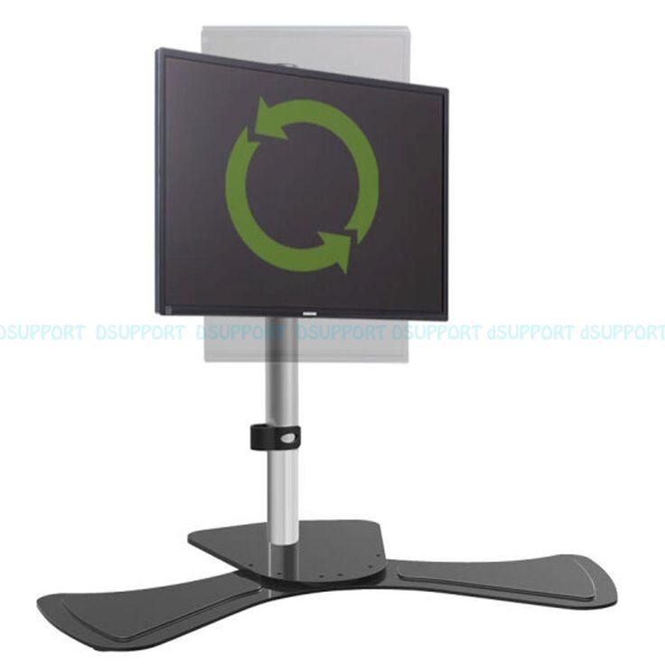 "62.88$  Buy here - http://ali37j.shopchina.info/go.php?t=32808789098 - ""15""""-27"""" LCD LED Lift Rotary Monitor Holder Arm Full Motion Computer Desktop Stand Bracket Loading 8kgs"" 62.88$ #buyonlinewebsite"