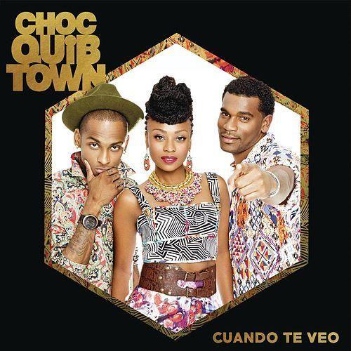 Cuando Te Veo by Chocquibtown