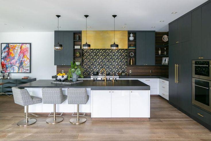 Pictures of Kitchen Backsplash Ideas From