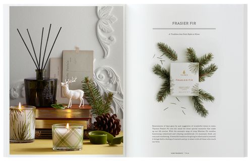 Thymes 2014 Catalog