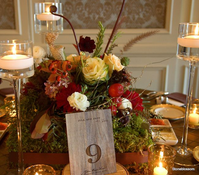 Wedding Ideas In November: 38 Best Images About November Flowers On Pinterest
