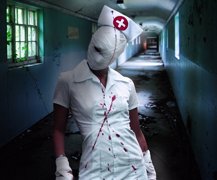 45 Best Haunted Asylum Images On Pinterest Halloween Stuff