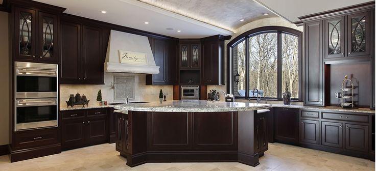 http://bayouthconstructionservices.com/  #Kitchen #Remodel #Thousand #Oaks