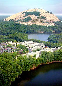 Stone Mountain, GA   I LOVE this place!