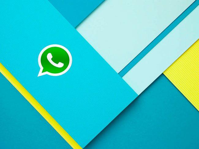 Cómo silenciar conversaciones en WhatsApp con WA ShutUp – Tweak
