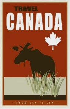 Travel Canada,,,one day ill see it all