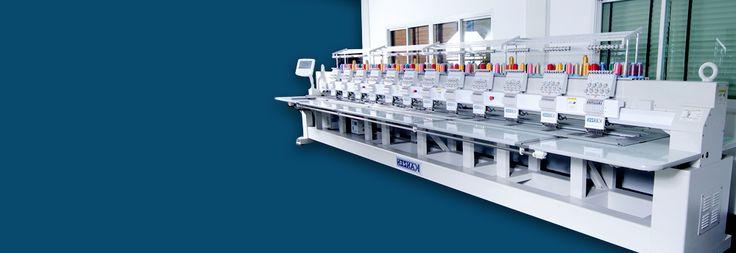 จักรปักคอมพิวเตอร์, sewing machine --> http://www.sktthai.com