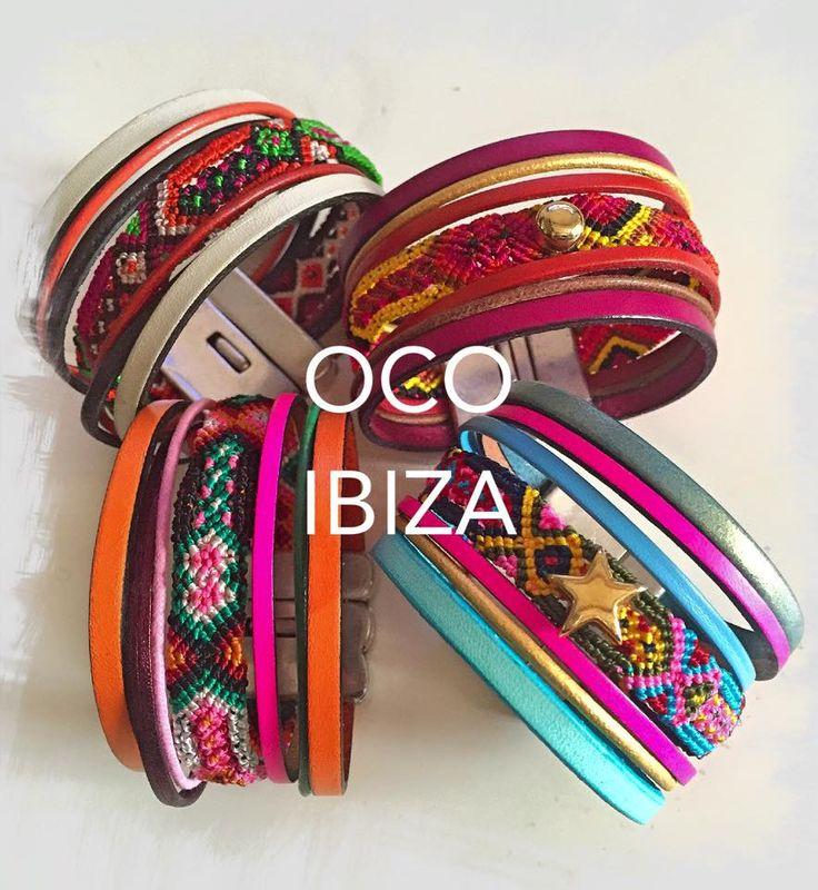 OCO Ibiza Bracelets - Calle Antonio Mari Ribas 3,Puerto de Ibiza