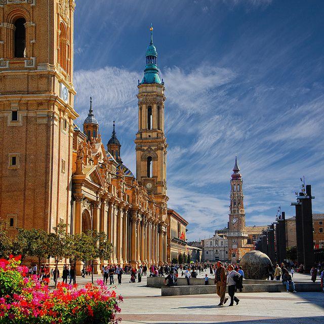 Zaragoza, Spain