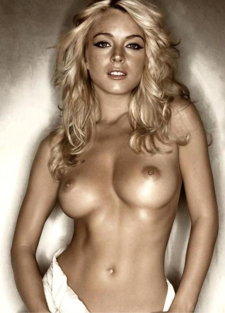 Sexy pictures celebrities nude