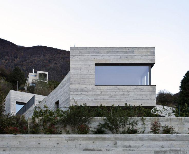 Die besten 25+ Riesige fenster Ideen auf Pinterest Architektur - home office mit dachfenster ideen bilder