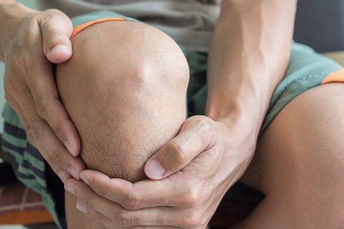 dolores de rodilla