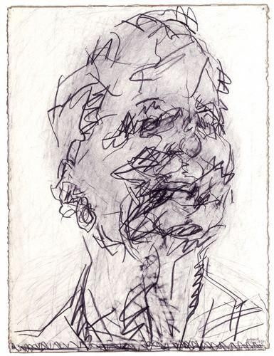 Frank Auerbach                                                                                                                                                      More