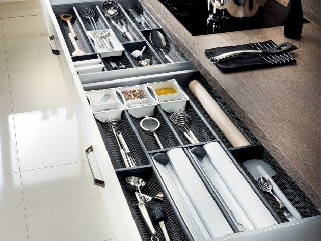 28 best tiroir images on pinterest | home, kitchen and kitchen drawers