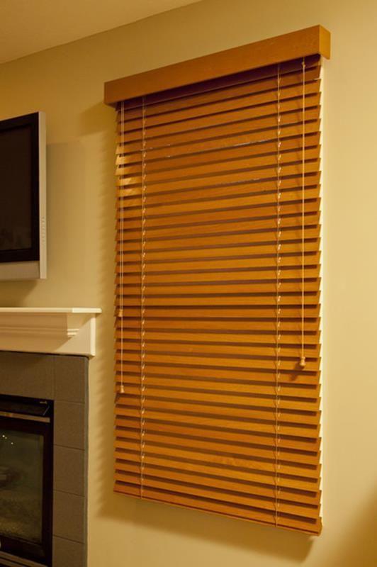 Wooden Window Blinds 23