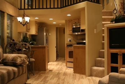 This original and always popular residential style includes a painted exterior and sheet rock/carpeted interior. This style affords countless combination's in exterior paint colors and interior decor choices.