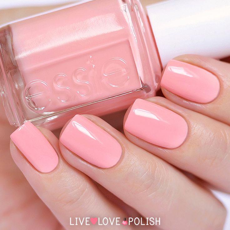 Essie Van D\'Go Nail Polish ( Collection)   Nails   Pinterest   Nail ...