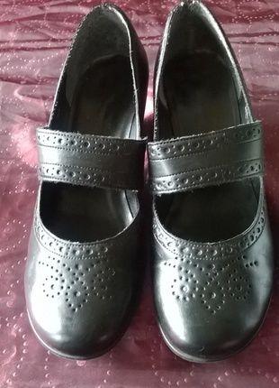 Kaufe meinen Artikel bei #Kleiderkreisel http://www.kleiderkreisel.de/damenschuhe/hohe-schuhe/101785690-schwarze-spangenpumps-von-gabor