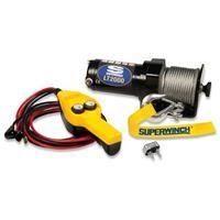 Superwinch® LT2000 Basic 2,000-lb. ATV Winch: Superwinch® LT2000 Basic 2,000-lb. ATV Winch #Hunting #Shooting #Fishing #Camping