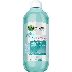 PURE ACTIVE Agua Micelar