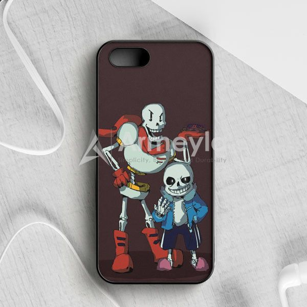 Undertale Game iPhone 5|5S|SE Case | armeyla.com