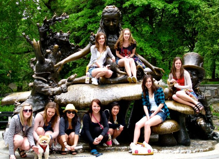 Central Park Statue Fund seeks to honour historic women