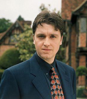 Sgt. Gavin Troy on Midsommer Murders (as portrayed by Daniel Casey) #English